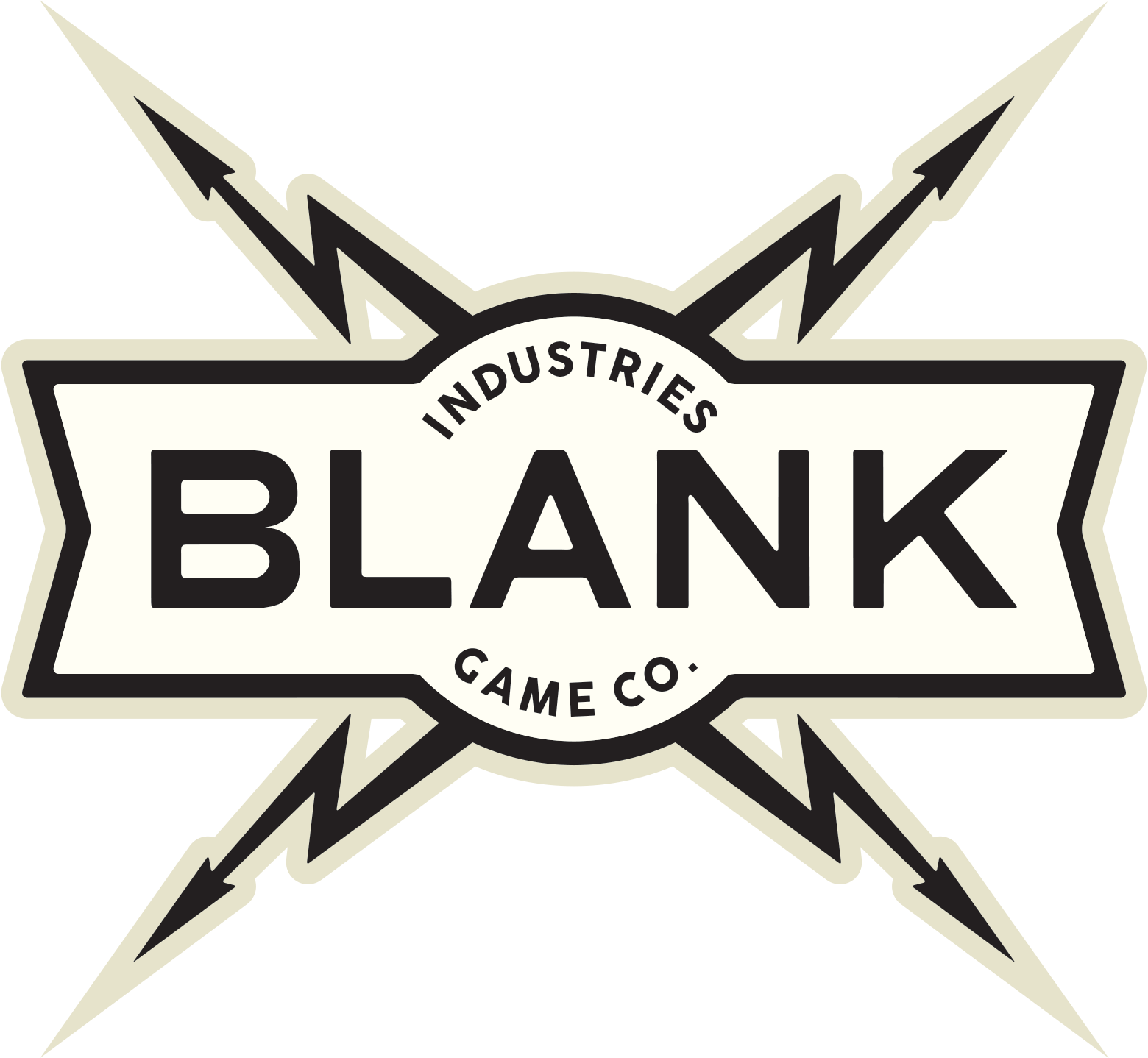 Blank Industries Game Company
